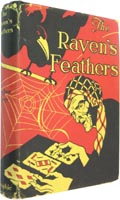 The Raven's Feathers by Douglas Carey