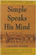 Simple Speaks His Mind by Langston Hughes