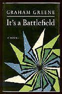 It's a Battlefield by Graham Greene