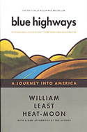 blue highways an autobiographical book by What does tbh stand for (the book is named for the blue highways that are the small state blue highways is an autobiographical travel book, published in 1982, by william least heat-moon, born william trogdon about this film.