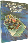 Charlie and the Great Glass Elevator by Roald Dahl
