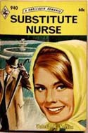 Substitute Nurse by Valerie Nelson