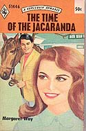 The Time of the Jacaranda by Margaret Way
