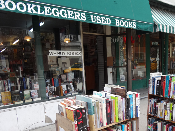 Used Book Buying Program | Village Books: Building ... |New Uses For Old Books