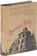 Rosemary�s Baby by Ira Levin