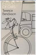 Instead of Cars by Terence Bendixson