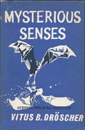 Mysterious Senses by Vitus B. Dröscher