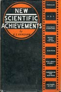 New Scientific Achievements by G.S. Ranshaw