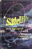 Satellite! By Erik Bergaust and William Beller