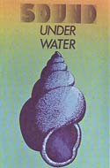 Sound Under Water by Gregory Haines