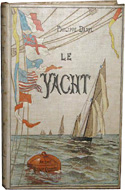 Le Yacht by Philippe Daryl