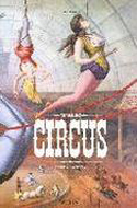The Circus Book: 1870-1950 by Dominique Jando