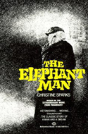 The Elephant Man by Christine Sparks