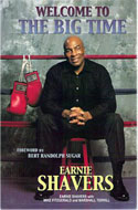 Earnie Shavers - Earnie Shavers: Welcome to the Big Time