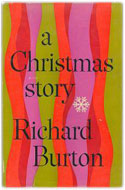 Richard Burton - A Christmas Story