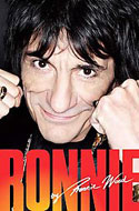 Ronnie Wood - Ronnie The Autiobiography