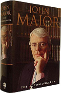 The Autobiography by John Major