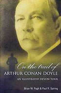 ISBN 1846241987  On the Trail of Arthur Conan Doyle