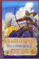 The White Company by A. Conan Doyle
