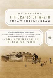 On Reading The Grapes of Wrath by Susan Shillinglaw