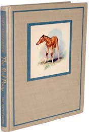 The Red Pony by John Steinbeck