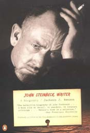 a literary analysis of cannery row by john steinbeck Steinbeck-2 john steinbeck is one of the best-known and most revered american  literary figures he won the pulitzer prize for his novel grapes of wrath (1939),.