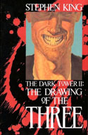 The Drawing of the Three by Stephen King