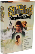 an analysis of stephen kings novel cujo carrie and the girl who loved tom gordon Carrie is an american novel and author stephen king's first published novel, released on april 5, 1974, with an approximate first print-run of 30,000 copies 'salem's lot hearts in atlantis.