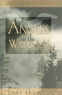 Angels in the Wilderness by Amy Racina