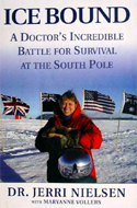 Ice Bound by Dr. Jerri Nielsen