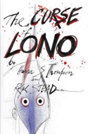 Curse of Lono by Hunter S. Thompson