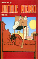 Little Nemo 1905-1914 by Winsor McCay
