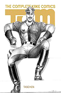 Tom of Finland: The Complete Kake Comics by Dian Hanson (ed.)
