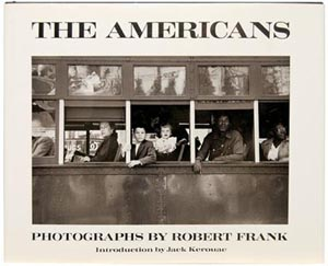 The Americans - Photographs by Robert Frank
