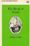 The Book Of Small, Carr, Emily
