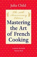 Mastering the Art of French Cooking, Vol. 1 by Julia Child