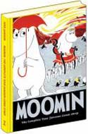 Moomin: The Complete Tove Jansson Comic Strip - Volume Four by Tove Jansson