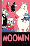 Moomin: The Complete Tove Jansson Comic Strip - Volume Five by Tove Jansson