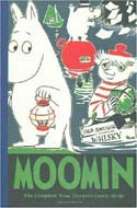 Moomin: The Complete Tove Jansson Comic Strip - Volume Three by Tove Jansson