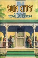 Sun City by Tove Jansson