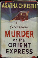 Murder on the Literary Express - Top 10 Train Thrillers