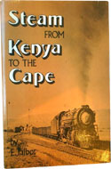 Steam From Kenya to the Cape by E. Talbot