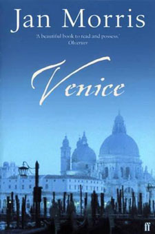 Venice by Author
