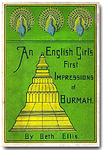 An English Girls First Impressions of Burham by Beth Ellis
