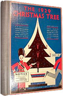 The 1929 Christmas Tree Annual by Cecil Aldin et al.
