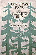 Christmas Eve at Swamp's End by Norman Duncan