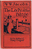 W.W. Jacobs - The Lady of the Barge