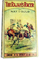 Nat Gould - The Rajah's Racer