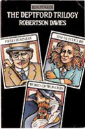 ISBN 0140065008 The Deptford Trilogy by Robertson Davies