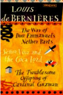 ISBN: 0749386347  Louis de Bernieres Box Set